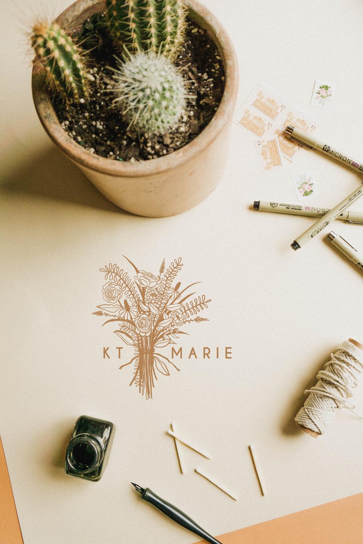 hand crafted logo. unique branding. artist logo-13.jpg