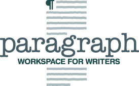 Paragraph: Workspace for Writers - Events