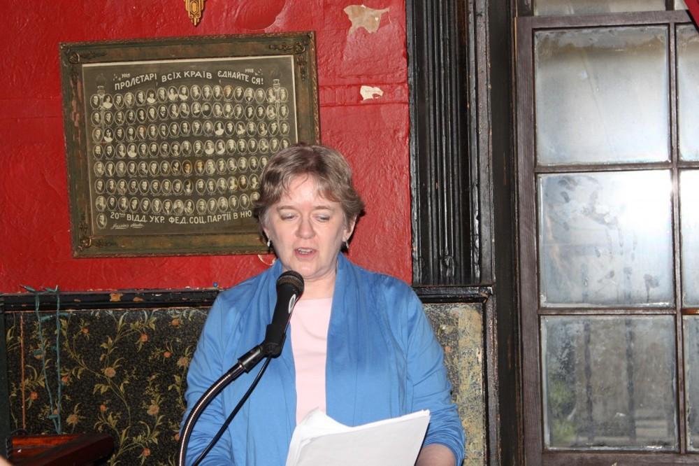 Carol Bartold