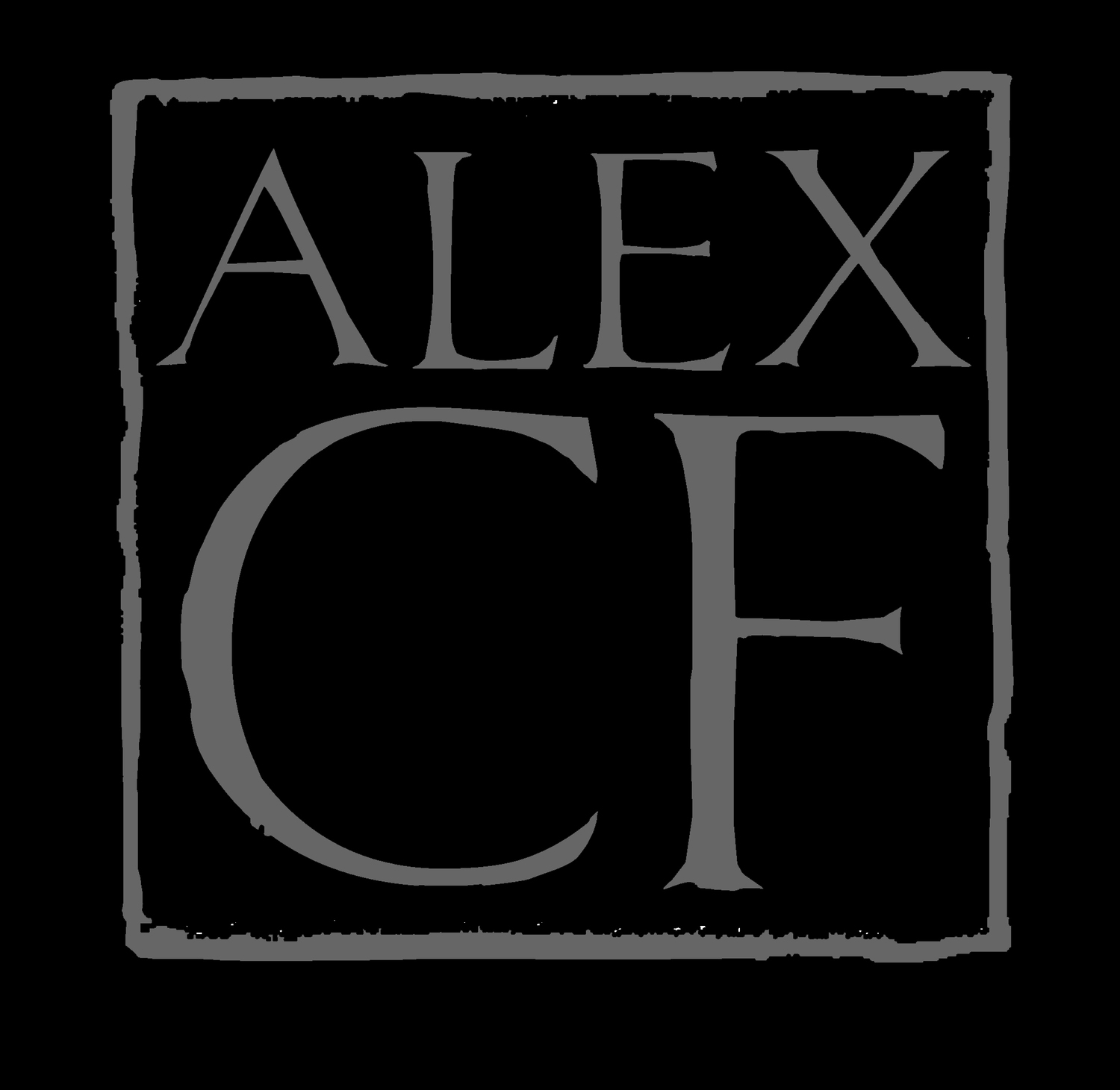 The illustrations and stories of Alex CF
