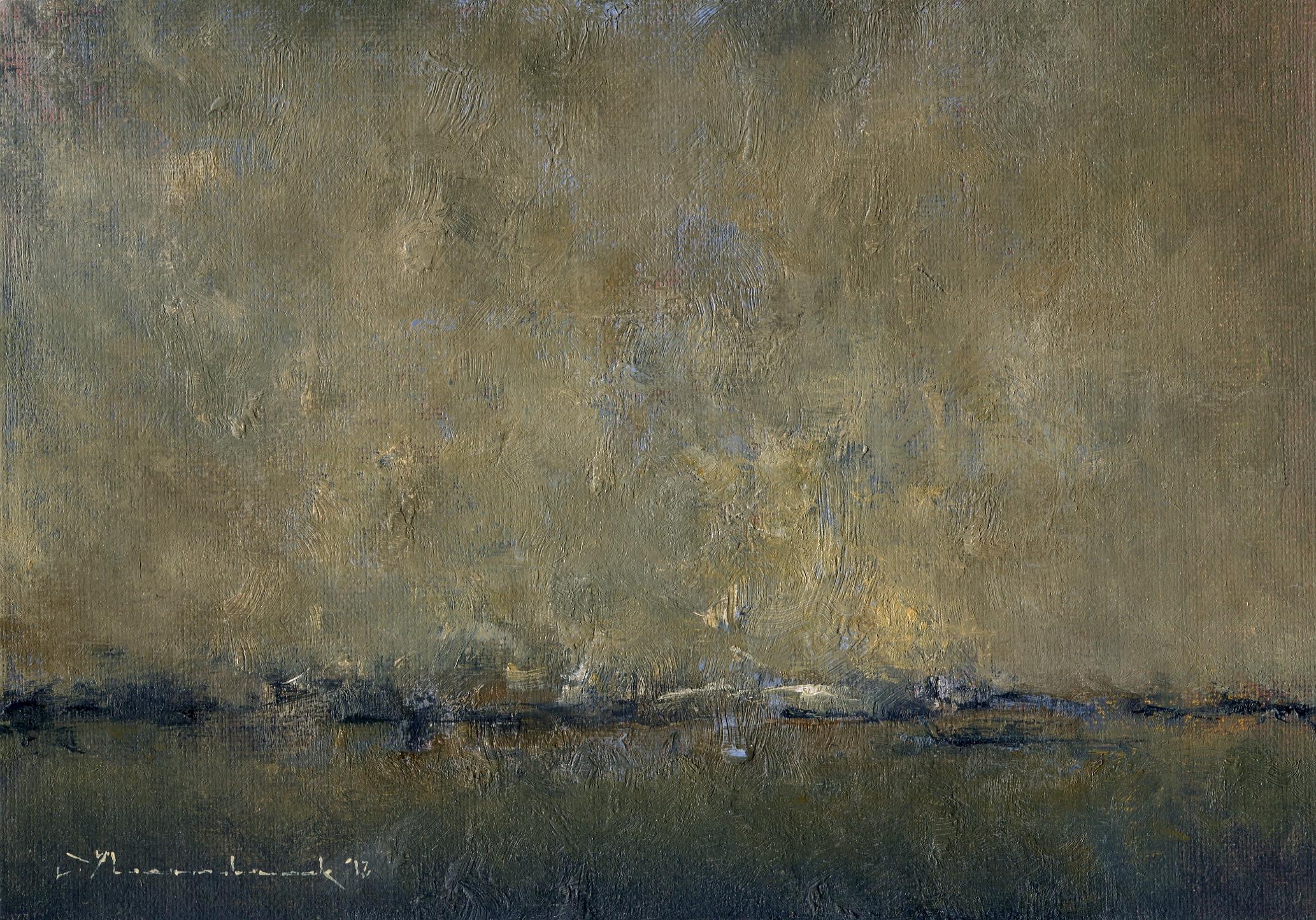 dusk longing