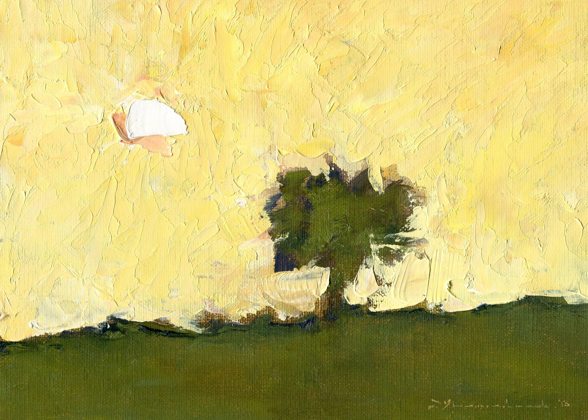 tryst oak