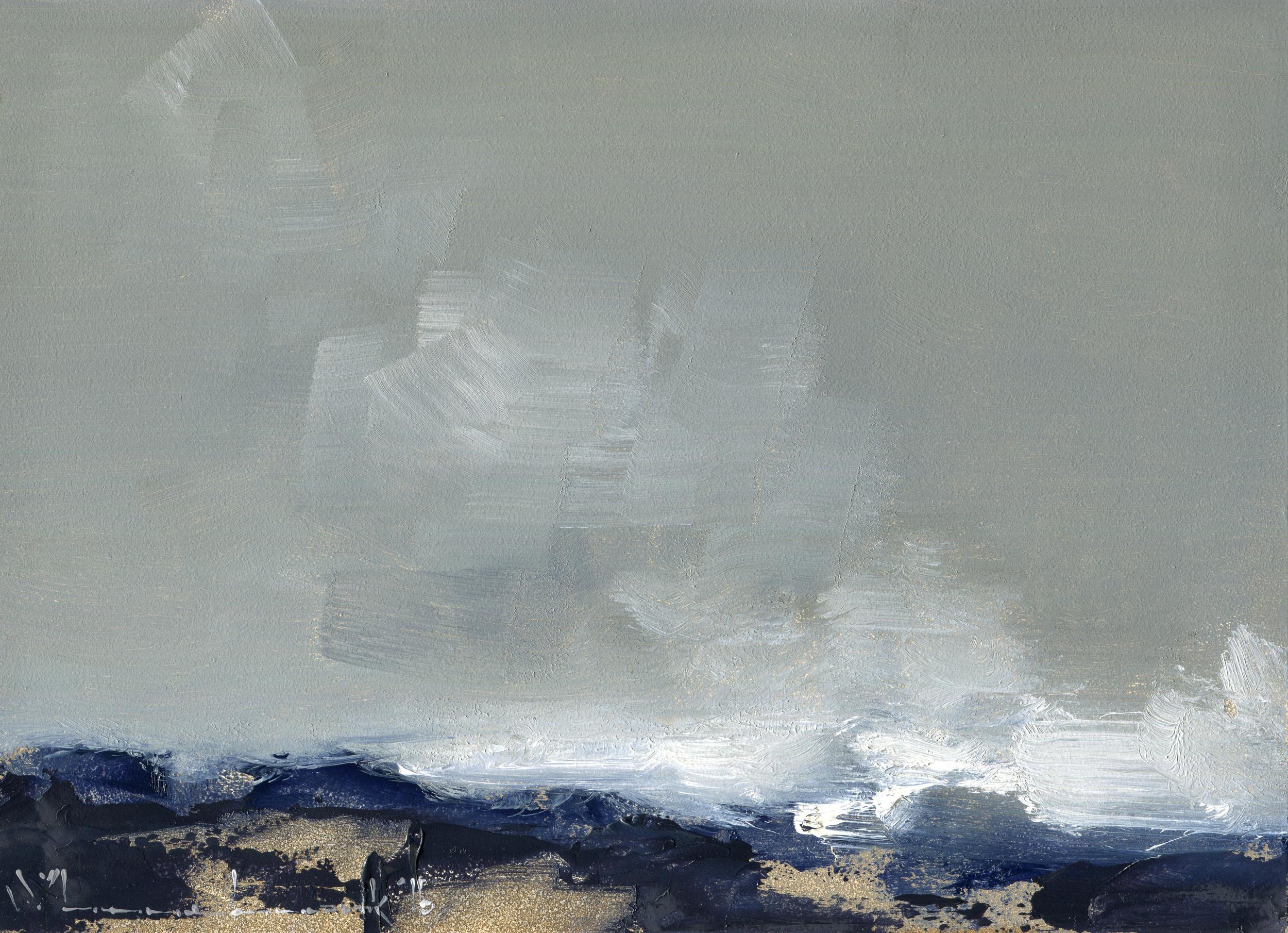 storm shore