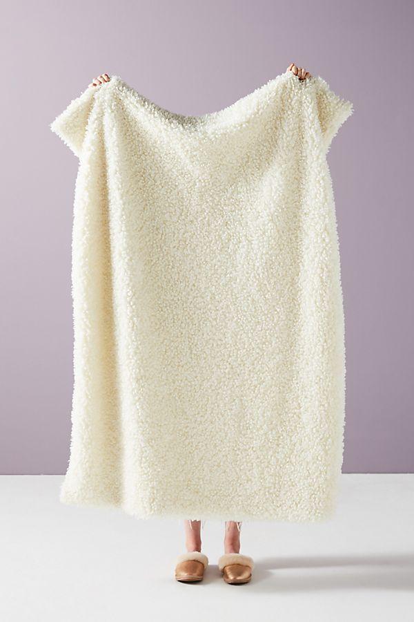 Cozy Blanket - SHOP HERE