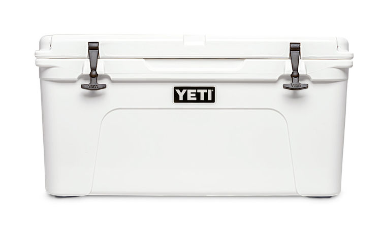 Yeti Cooler - SHOP HERE