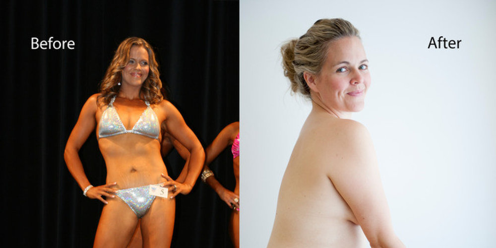 Body Image Activist Taryn Brumfitt