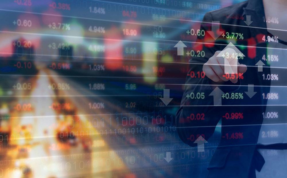 Iris for Finance -