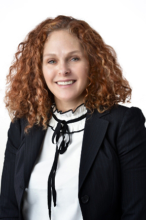 Holly Cohen McMurray, Managing Partner