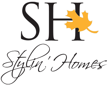 Stylin' Homes - Interior Design, Renovations and Staging for Orangeville Ontario Canada