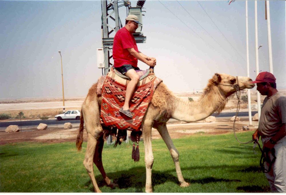 Paquito en camello.jpg