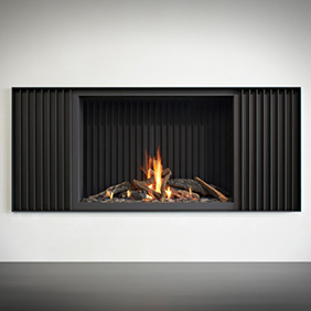 Stuv Gas Fireplaces