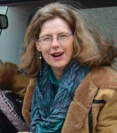 Laurie Ann powell, health coach