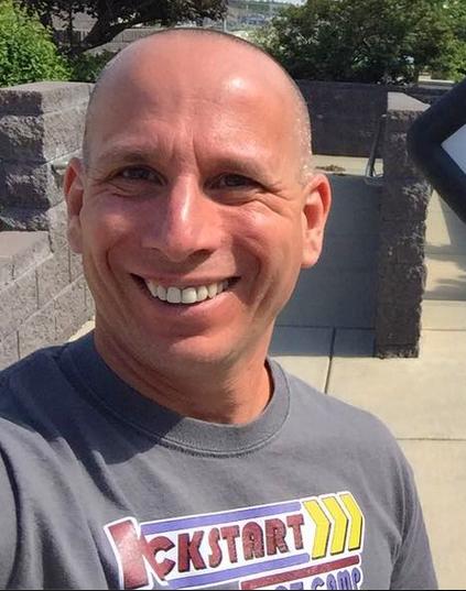Sgt. Steve Rosen, Kickstart for Women Fitness Coach