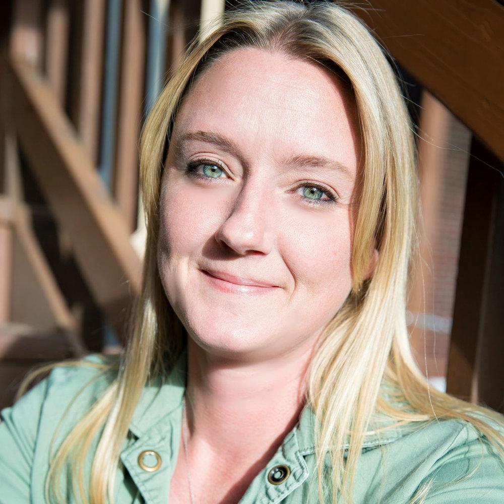 Jodie Krueger, Pen and Key Life Stories