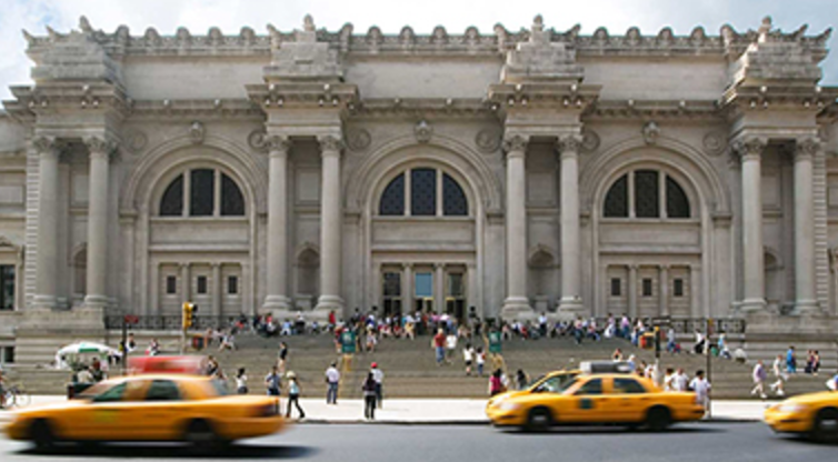 Visit the Metropolitan Museum of Art 1000 5th Ave, New York, NY 10028