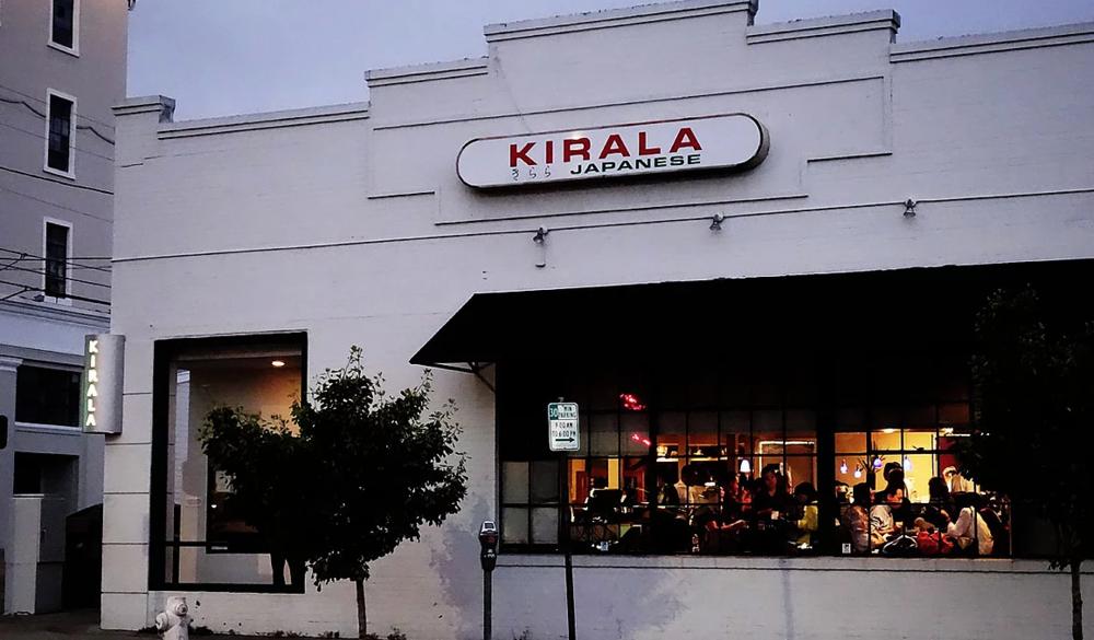 Kirala    2100 Ward Street Berkeley, CA 94705