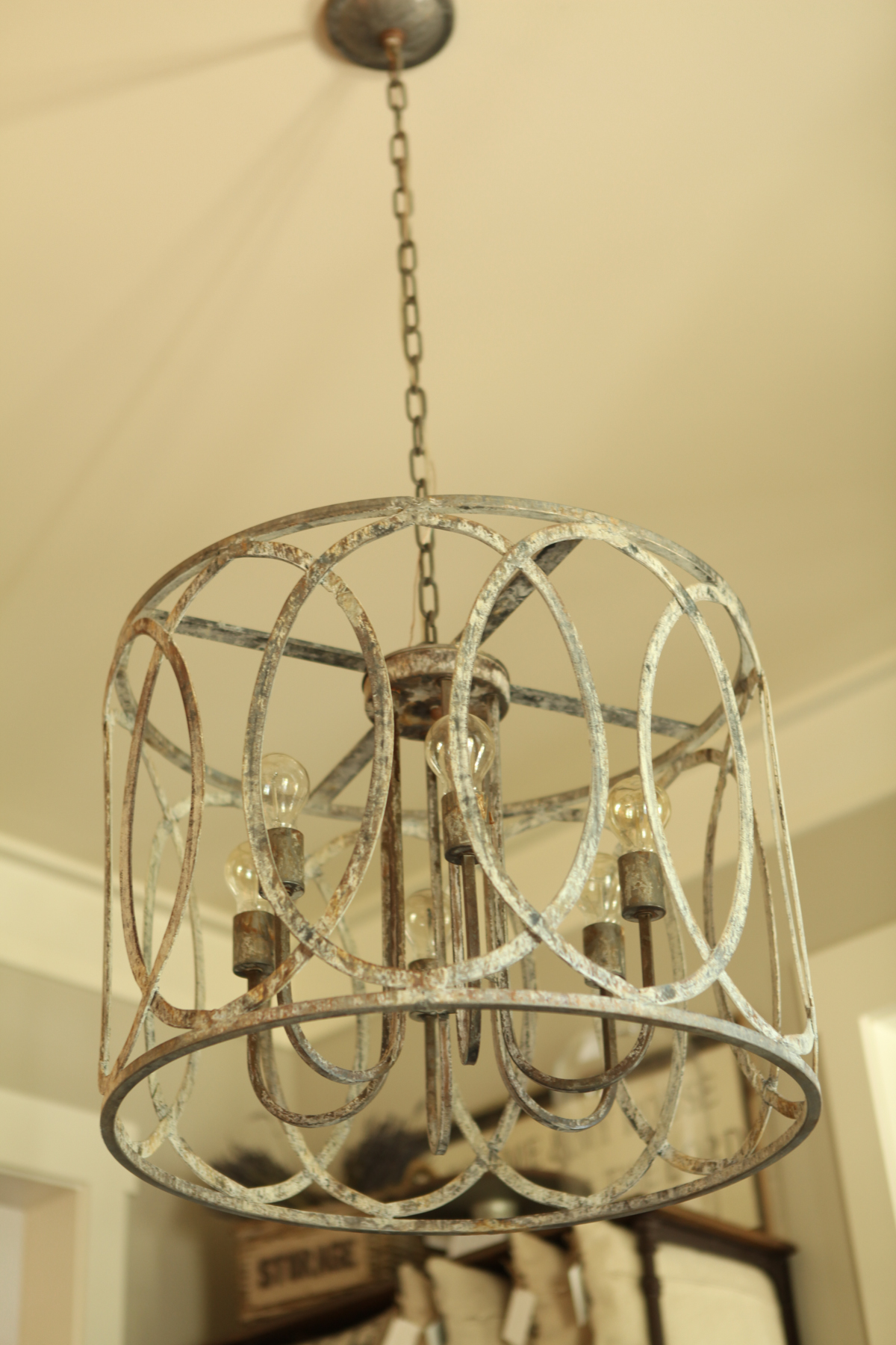 linen flax home 24 new orleans pendant