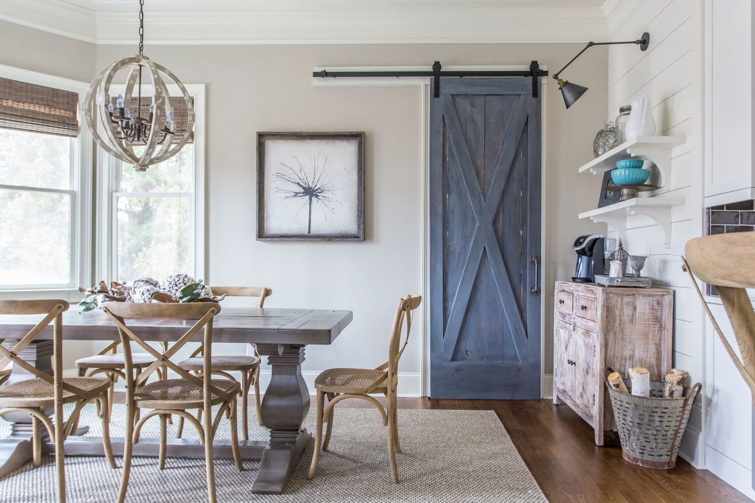 Linen Flax Home Around The House Six Ways To Incorporate Barn