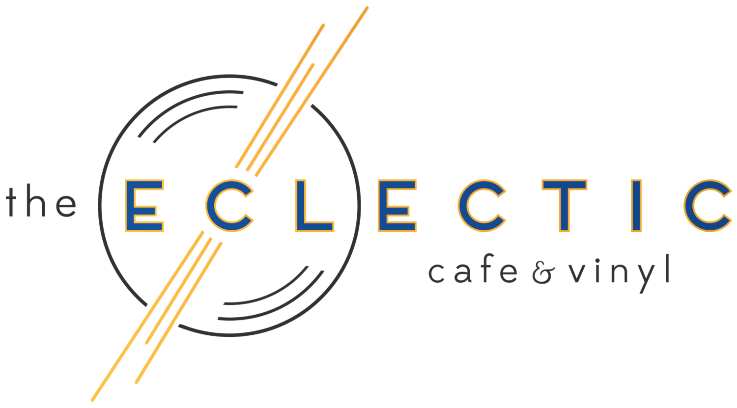The Eclectic Cafe & Vinyl