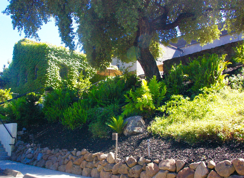 STICKS & STONES. Landscaping ... - Sticks & Stones Landscaping