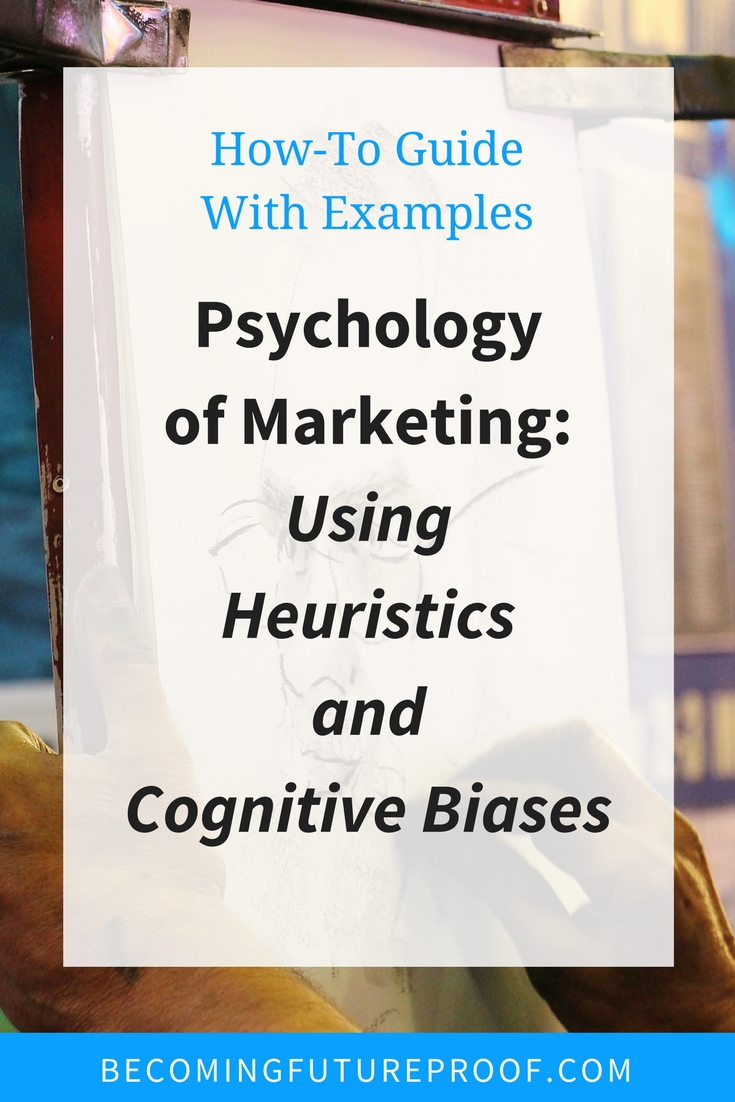 Psychology of Marketing Heuristics