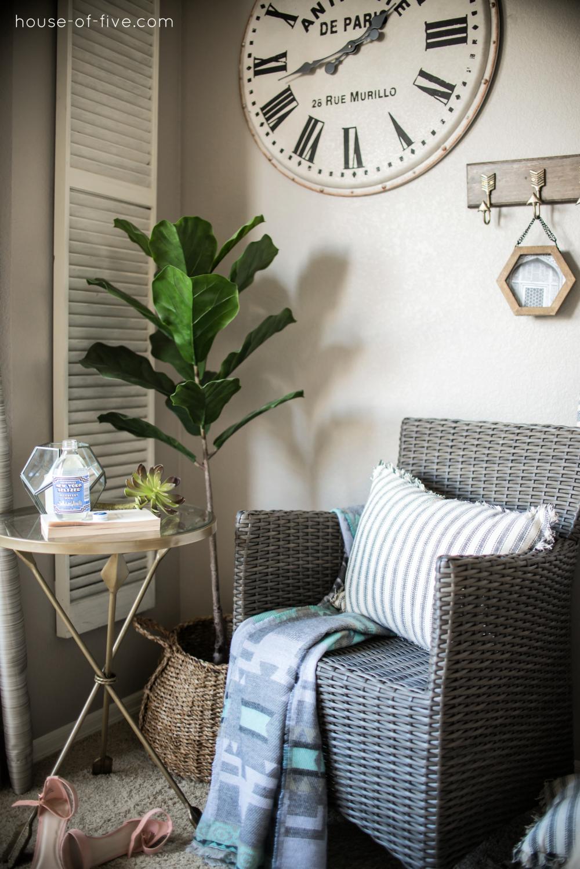 spring home decor world market
