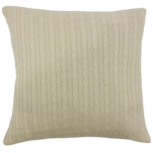 Ochekka Knit Pillow