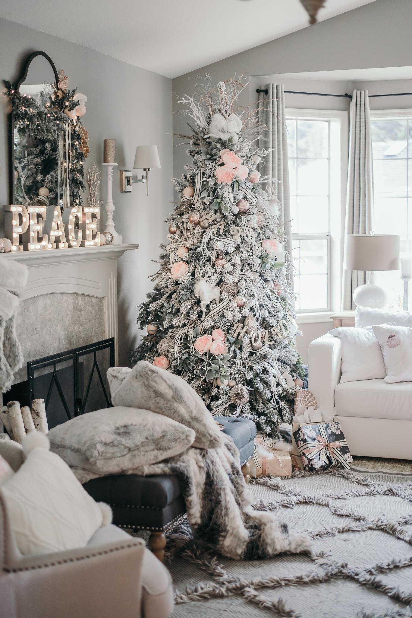 interiér dekorace