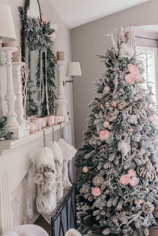 Christmas Decor Ideas - House of Five