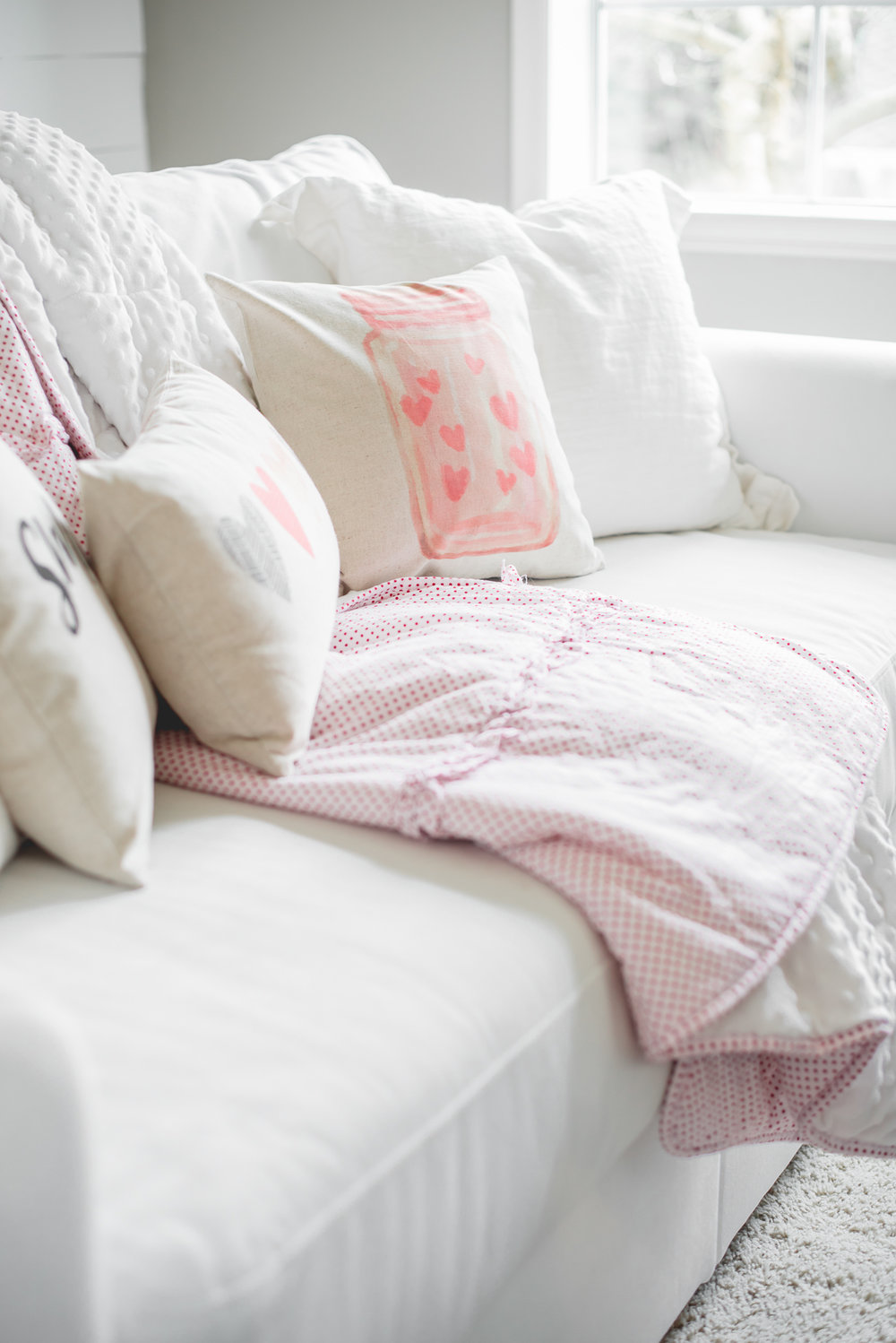 So Vintage Chic Pillow Covers