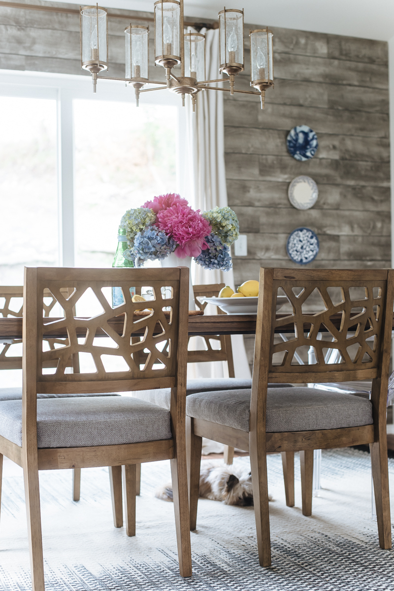 Dining Room - Modern Rustic