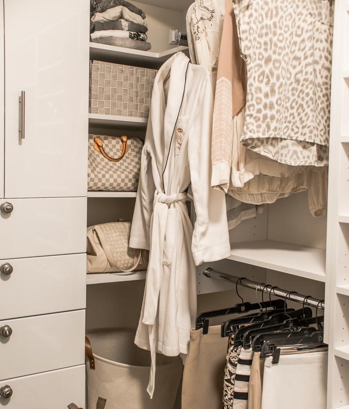 Modular Closet System modularclosets.com