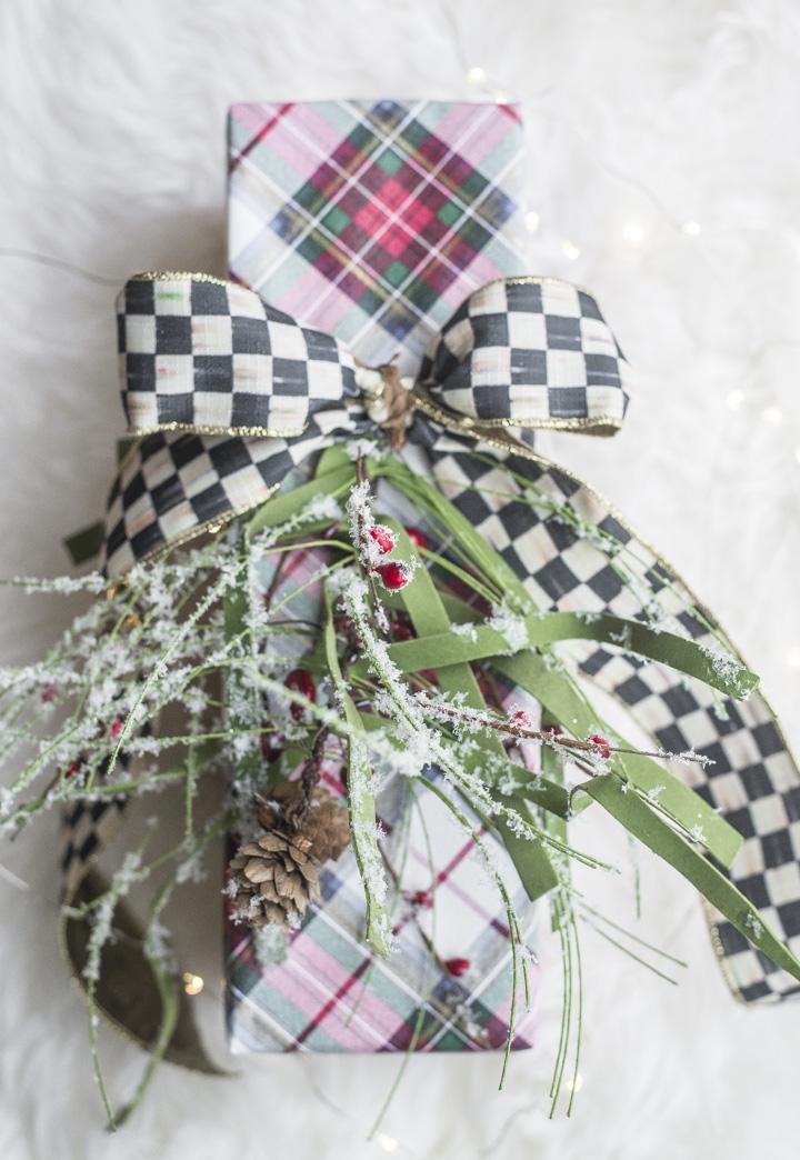 Traditional Christmas Decor - MacKenzie-Childs