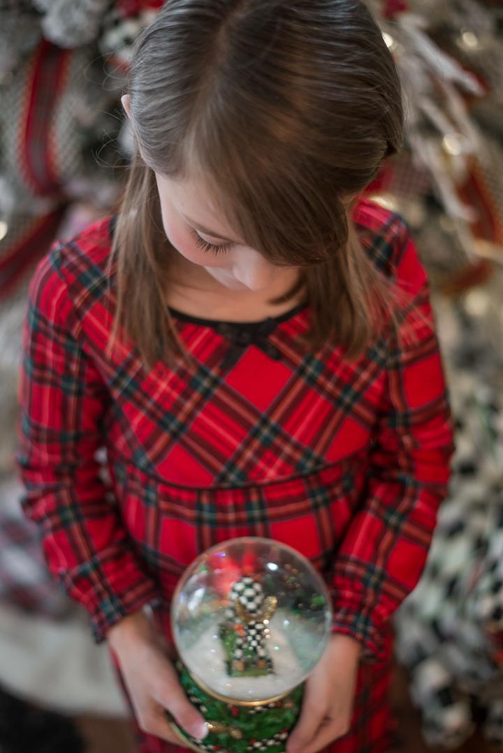 MacKenzie-Childs Christmas Home Decor