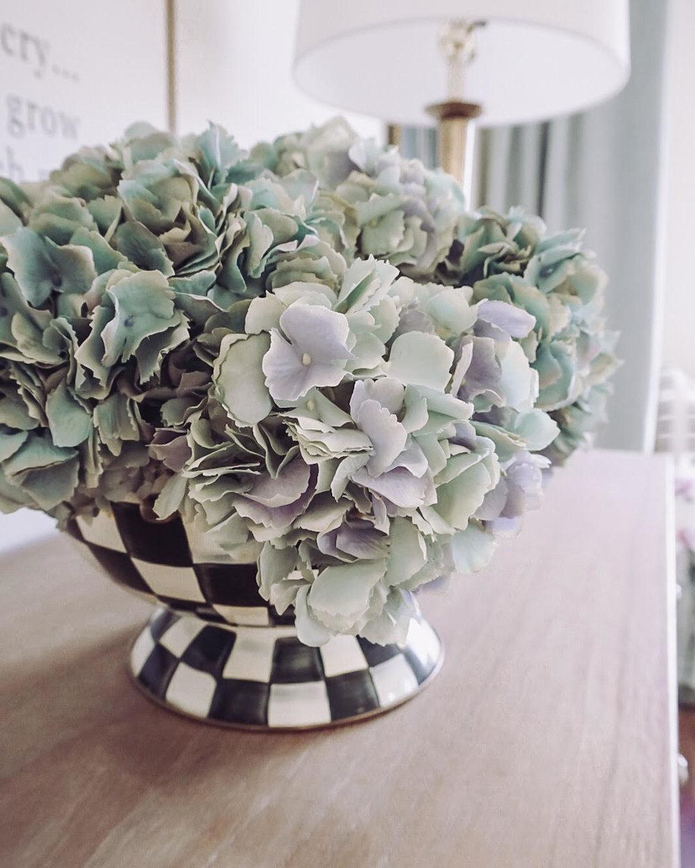 @Houseof5five favorite faux flowers