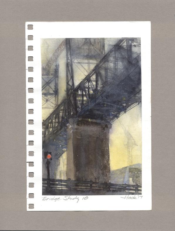 186-32  Bridge Study 10