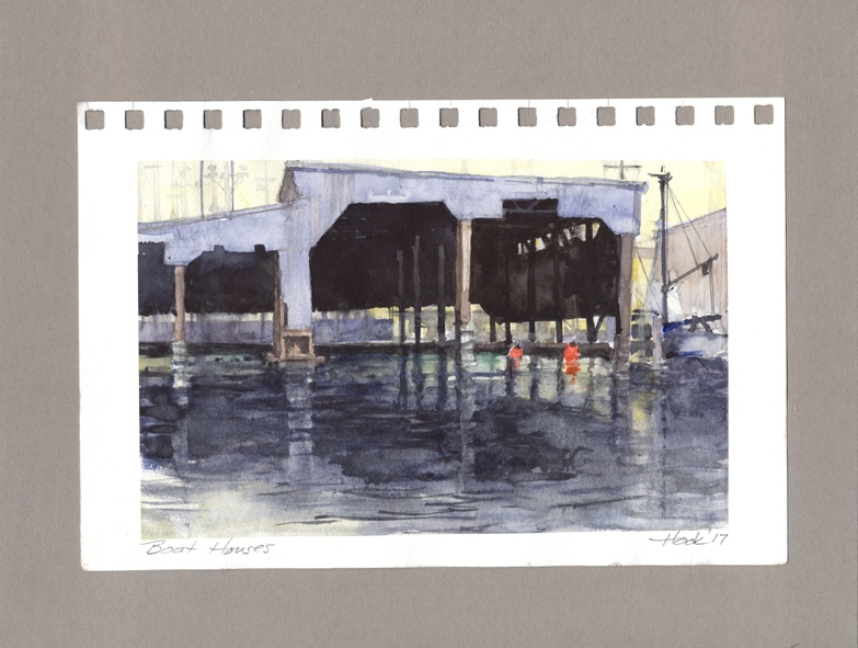 186-31 Boat Houses