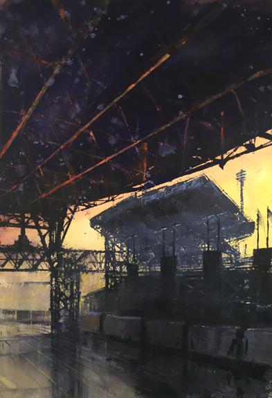 Stadium Series 5