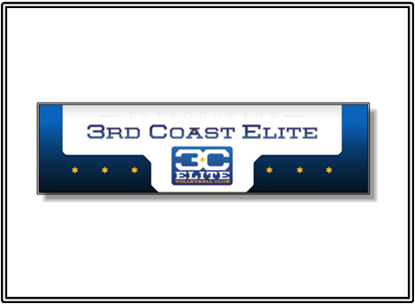 3rd Coast Elite Volleyball Club