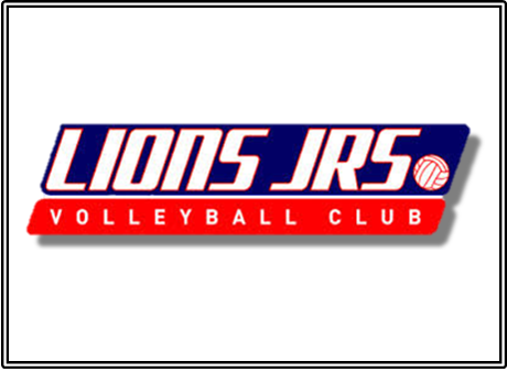 Lions Jrs. Volleyball Club