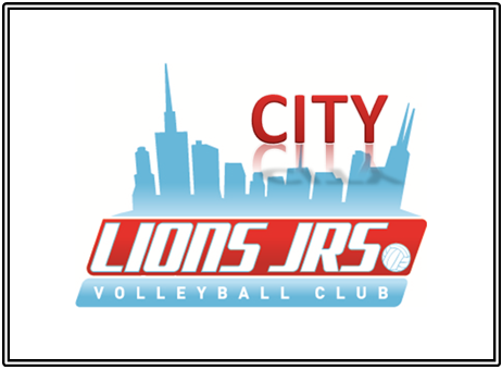City Lions Tryout Page Button