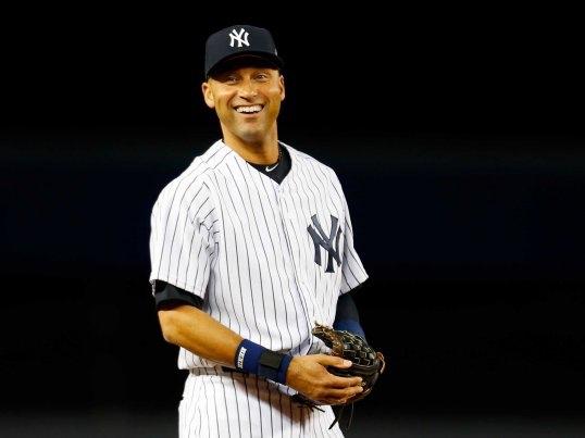 Derek Jeter's The Players Tribune scores $9.5M:     http://www.businessinsider.com/nea-invests-95-million-series-b-in-derek-jeters-players-tribune-2015-6