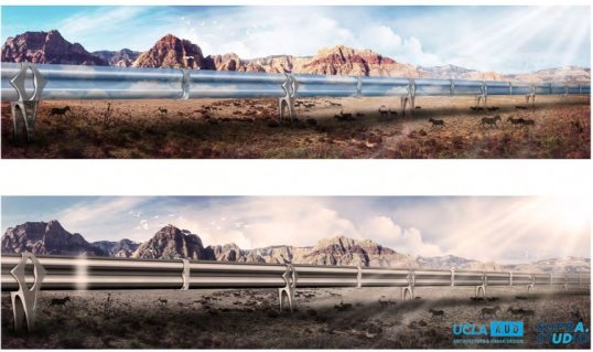 Hyperloop look: http://www.businessinsider.com/heres-what-the-hyperloop-could-look-like-2015-6