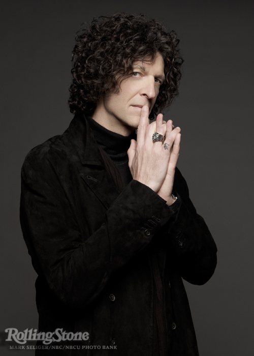 rollingstone :      Happy 60th birthday Howard Stern!