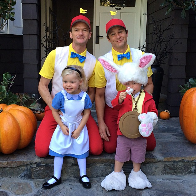 surisburnbook: The Burtka-Harrises are doing Halloween better than you. I mean, they're probably doing a lot of things better than you, but Halloween is definitely one of them. Suri's Burn Book is a great example of high quality content and a clear, distinct, and unique brand growing audience through word of mouth and organic means. Last summer's TomKat divorce didn't hurt, but the Tumblr had already grown to millions of monthly page views with its hilarious point of view and still manages to stay sharp over a year later. Let's hope Suri never grows up.