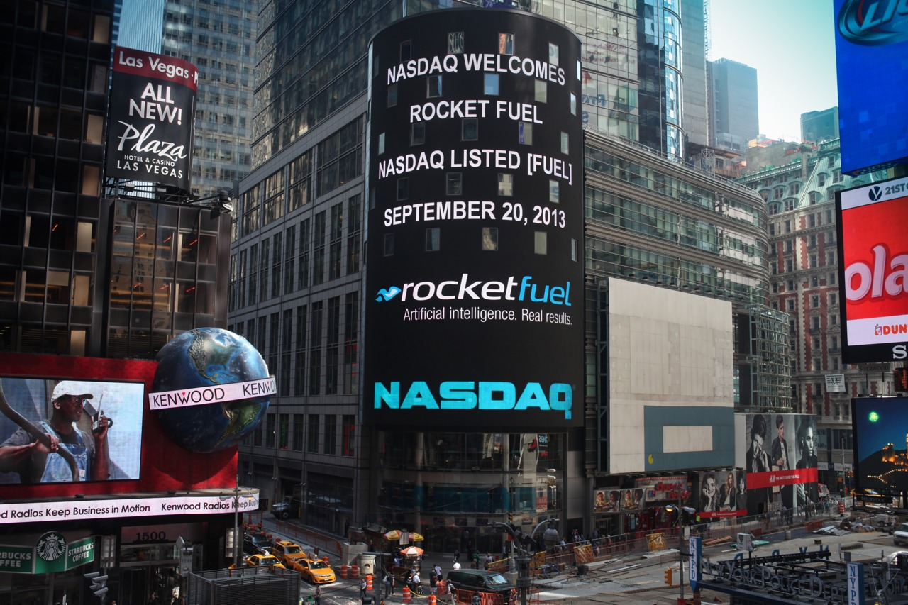 This week wrapped up with a bunch of news… here's a fist full: http://techcrunch.com/2013/09/20/rocket-fuel-ipo/ http://pandodaily.com/2013/09/20/in-allthingsd-divorce-news-corp-gets-the-house-walt-kara-get-the-kids/ http://gigaom.com/2013/09/20/the-daily-beast-would-like-you-to-know-how-well-its-doing/ http://venturebeat.com/2013/09/20/woah-ios-7-adoption-just-beat-ios-6-report-shows/ http://www.socaltech.com/fuisz_in_partnership_with_awesomenesstv/s-0051473.html