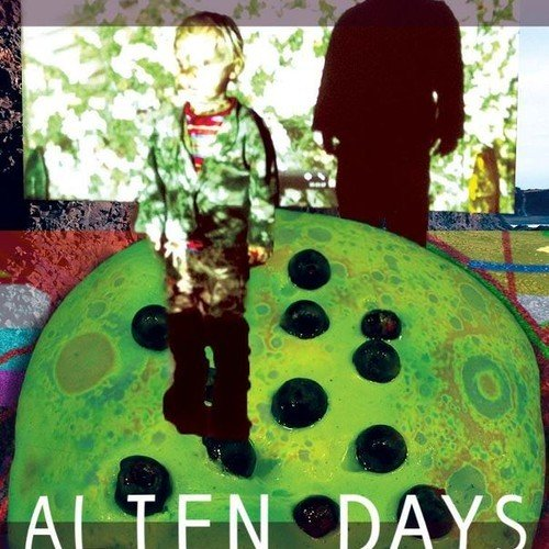 indieshuffle :     MGMT – Alien Days    http://bit.ly/ZFOmXk      Love MGMT (and IndieShuffle) but not sure about Alien Days…sounds like Ween without the clever / comedic payoff.  But will give it time.