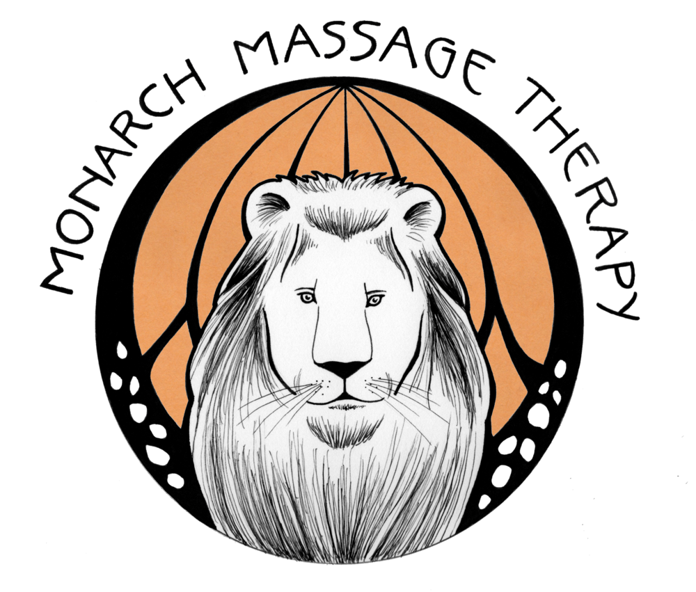 Monarch Massage Therapy, Washington DC