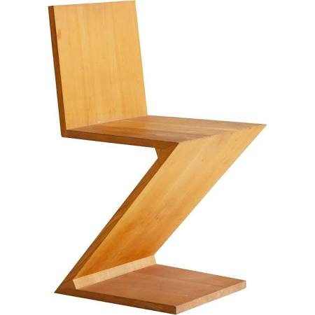 Zigzag Chair,