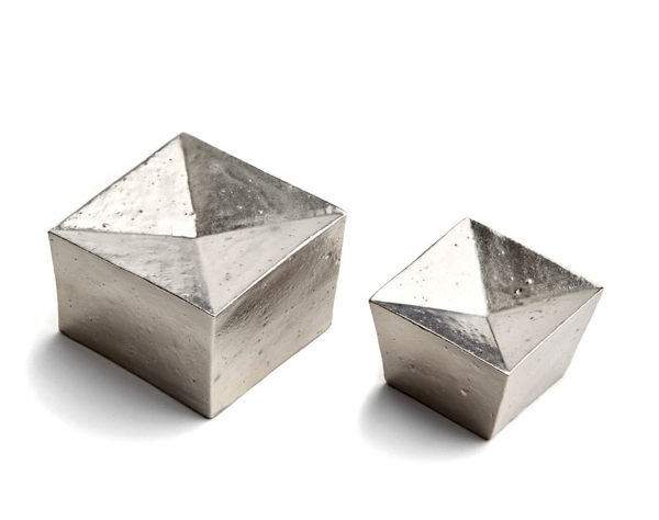 PLATINUM TETRA ASHTRAY